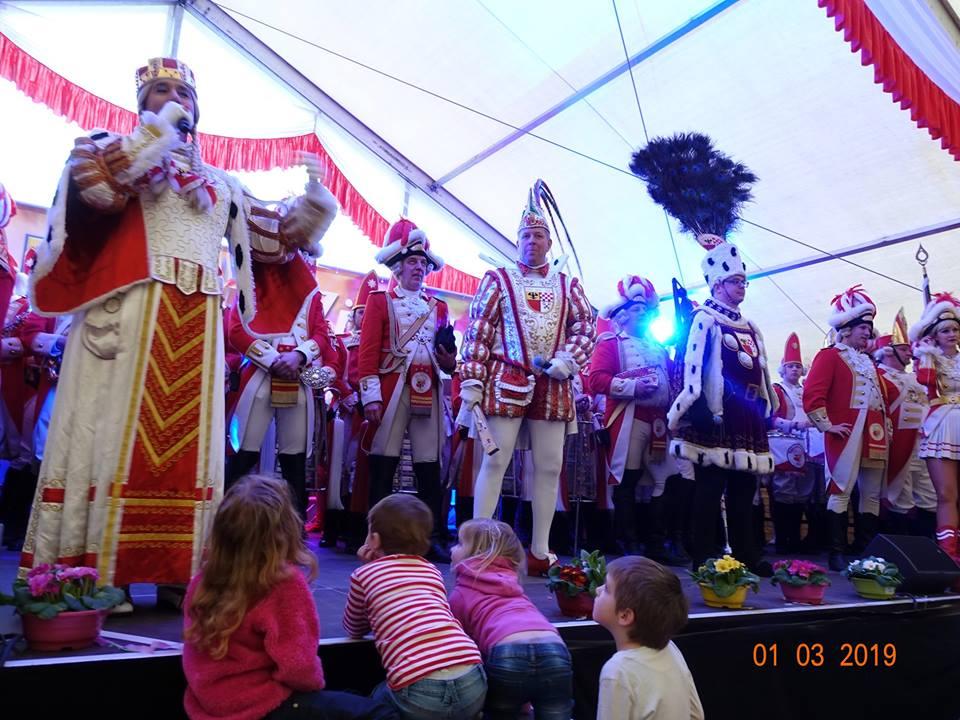 Karneval Zülpich